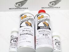 Honda CB 400 Four F-F2 Lack Lacksatz Light Ruby Red Rot Paint Color Kit SOHC