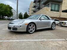 2007 Porsche 911 4s