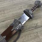 31.5' MEDIEVAL ROMAN CENTURION SWORD Gladius Stainless Steel Blade