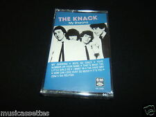 THE KNACK MY SHARONA USA CASSETTE TAPE FACTORY SEALED