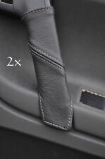 FITS VW POLO MK5 6N2 98-2001 2X DOOR HANDLE COVERS grey