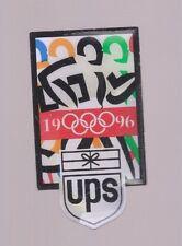 1996 UPS Atlanta Olympic Track Athletics Pin