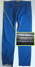 NWT $150.00 Versace Jeans by Versace Lightweight Denim Pants Jeans 34X33