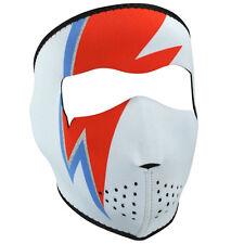 Zan Headgear Neoprene Full-Face Mask, Bowie