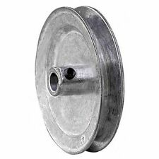 Congress Ca0200x075kw 34 Fixed Bore 1 Groove Standard V Belt Pulley 200 Od