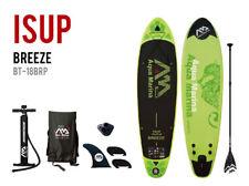 Aqua Marina Breeze 9' Stand up Paddle Board Inflatable SUP Green