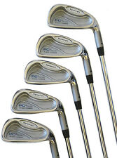 Golf Dynacraft R Handed 13 Club Golf Set+PUTTER+15 Titanium Balls +FREE SHIPPING
