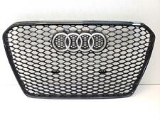2013 2014 2015 Audi Rs5 Front Bumper Grille Grill 8t0853651j OEM 13 14 15