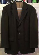"John Clarendon 41R sports dress jacket & ""Floating Planes"" tie by Jerry Garcia"
