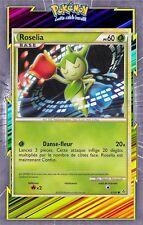 🌈Roselia - HS02:Déchainement - 61/95 - Carte Pokemon Neuve Française