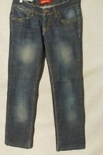 D9872 Replay Cool Hemmed Jeans Women's 31x29