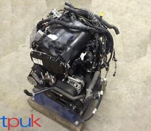 Ford TRANSIT MK7 MK8 2.2 Euro 5 TDCI 11-16 Motor Fwd Bajo Kilometraje Drfb