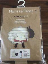 Mamas & Papas Whirligig Dream pod Size - 0-6 Months 2.5 Tog Unisex - New