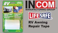 RV AWNING AND CARAVAN REPAIR TAPE