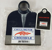 Chillington Crocodile Cast Steel Hoe Head, Garden Tool, Made In England, New.