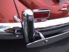 1954-67 VW Beetle Bug pre European style bumper guard/protector rubber set 4pcs