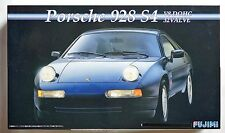 FUJIMI 1/24 Porsche 928 S4 real sports car series RS-104 scale model kit