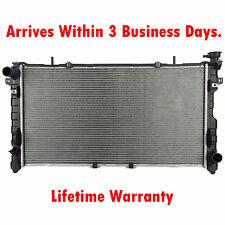 New Radiator For Town & Country Grand Caravan 05-07 3.3 3.8 V6 Lifetime Warranty