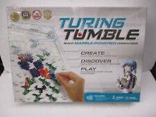 Sealed Turing Tumble Marble Powered Computers Gaming & Comic Book