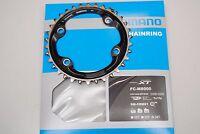 Corona SHIMANO XT 34T FC-M8000 1x11Speed/PLATO SHIMANO xt 34T FC-M800