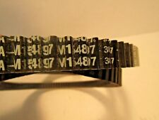 REPLACEMENT DOUBLE COGGED PRIMARY BELT JOHN DEERE M154897 M172924 X SERIES CUTS