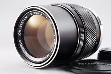 [Excel+++] OLYMPUS OM-SYSTEM E.ZUIKO AUTO-T F/3.5 135mm from Japan Free/S  #6020