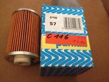 Purflux C116 57  Kraftstofffilter für Oldtimer