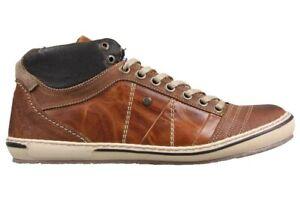 WILD RHINO – Men Shoe – Tan - Creswick – Size 41