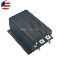 PMC 1204M-5305 DC Motor Controller Upgraded 1204M-5301 for Curtis 48V 0-5kΩ US#