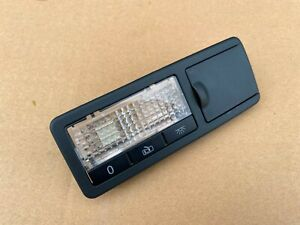 Porsche Cayenne 2005 9PA 955 Interior Roof Map Reading Light LHS 7L0861687A