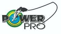 POWER PRO FISHING STICKER DECAL REEL HOOK BAIT TACKLE BOX MECHANIC TOOLBOX USA