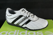 Adidas T6 Night Trainers Sneakers Trainers Running Shoes Real Leather White New
