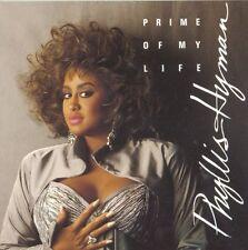 Phyllis Hyman - Prime of My Life [New CD]