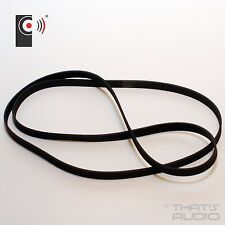 Fits JVC - Replacement Turntable Belt JL-A1 JL-A15 & JL-A20 - THAT'S AUDIO