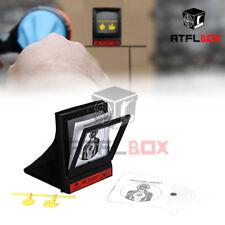 ATFLBOX Plastic BB Gun Shooting Target  BB Plastics Pellets Target