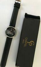 Cheifel Paris horloge Chronograaf polshorloge heren 29355  dml0036