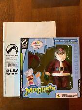 Muppet Palisades Figure Santa Chef Ebay New