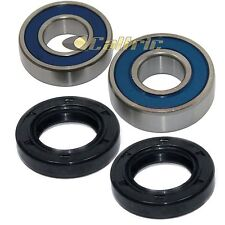 Rear Wheel Ball Bearings Seals Kit for Suzuki Rm85 Rm85L 2002-2010 2012 2015