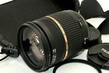 Near Mint Tamron SP AF 28-75mm f/2.8 XR Di LD Macro Wide Angle Lens Nikon Japan