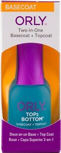 [RECOMMENDED] ORLY In A Snap, Flash Dry, Top2Bottom, & Won't Chip for Nails Care