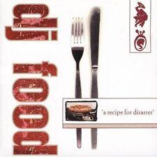 A Recipe for Disaster by DJ Food (CD, Sep-2003, Ninja Tune (USA))