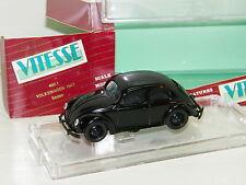 VITESSE - VW COCCINELLE 1947 NOIRE