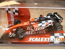 SCALEXTRIC CLUB REF.  6195   2006  Nuevo a estrenar 1/32 Scalextric (Tecnitoys)