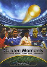Golden Moments of UEFA European Football Championship