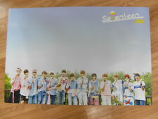 SEVENTEEN - LOVE & LETTER (REPACKAGE.) [ORIGINAL POSTER] *NEW* K-POP