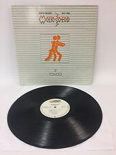 Matia Bazar - Tango   German First Press 1983   wea    LP: Near Mint
