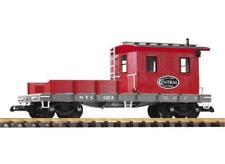 Piko G 38729 - Bauzugwagen NYC     Neuware