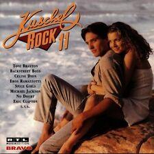 Kuschel Rock (1997) 11:No Doubt, Toni Braxton, Backstreet Boys, Boyzone.. [2 CD]