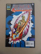 Punisher 3 . Marvel 1995 . VF - minus