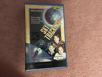 Sky Trackers VHS 1990 Pamela Sue Martin Maia Brewton LOST FILM OOP